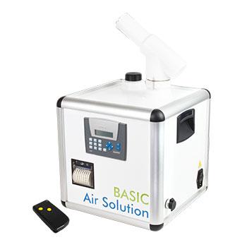 basic air solution